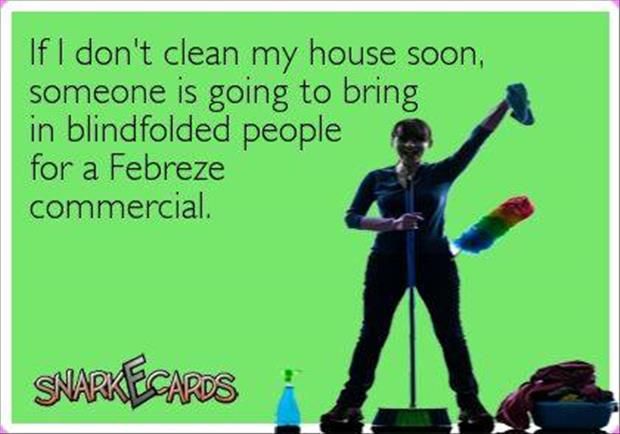 clean my house soon?w=610 meme me up! bunnypudding